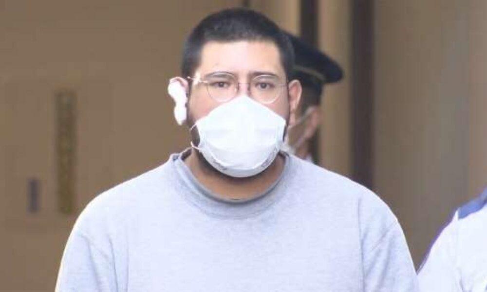 医師免許なしで医療行為をしたペルー国籍の男を逮捕
