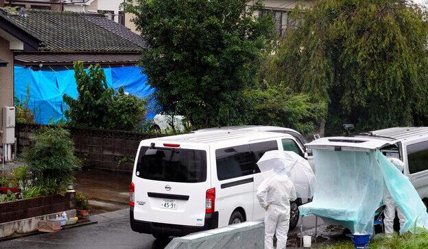 宮城県柴田町で夫婦が息子の金銭トラブルに巻き込まれた刺殺事件