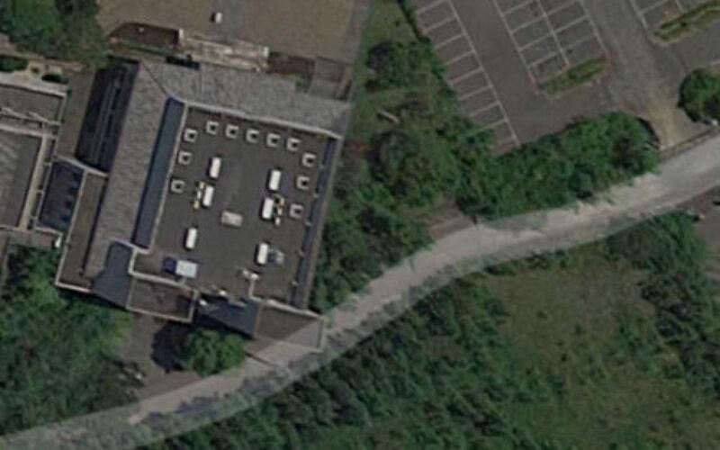 千葉県印西市にある防火貯水槽に遺体を遺棄した犯人を検挙