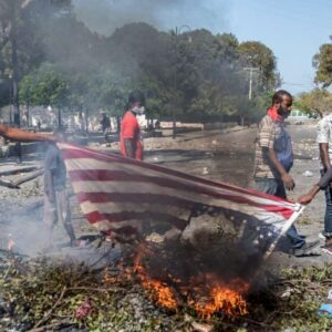 ハイチで国家幹部らが企てたクーデタ-計画を阻止