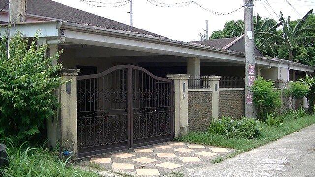 フィリピンの首都マニラ近郊の自宅で日本人女性殺害事件