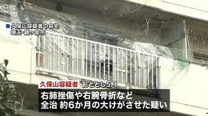 埼玉県鶴ヶ島市で10歳の三男に暴行を加えた男を傷害容疑で逮捕