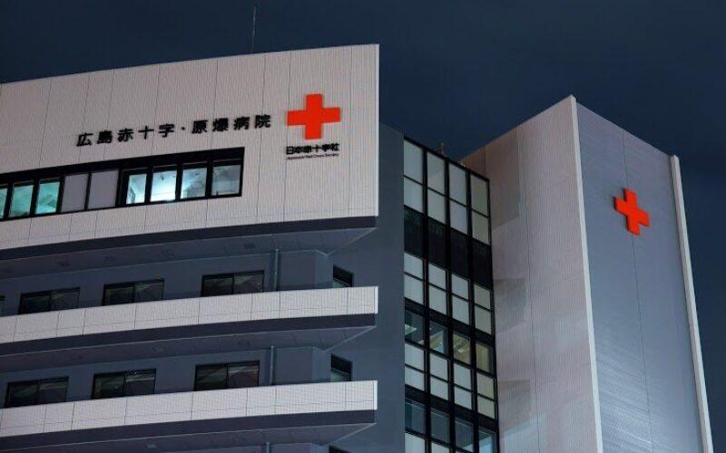 広島赤十字病院で脳動脈瘤の手術を受けた女性患者が死亡