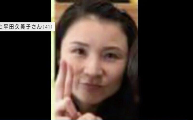 熊本県八代市にあるアパートの駐車場で女性が刺殺された事件