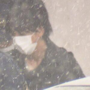 北海道鹿部町で交際相手の車に火をつけた器物破損容疑で男を逮捕