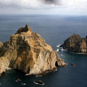 竹島が日本の領土として表記されている海図が物語る証明