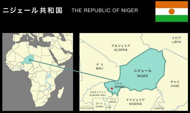 西アフリカのニジェール西部でイスラム過激派に襲撃され132人以上が死亡