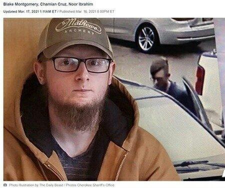 米国南部のジョージア州で銃器を持った男がマッサージ店に乱入し8人を殺害