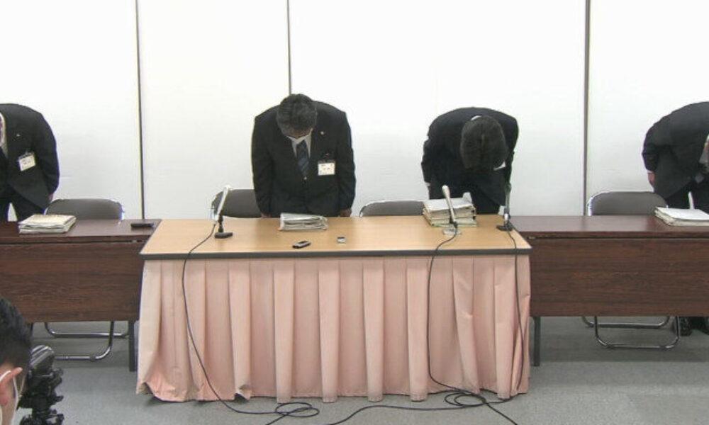 岐阜県立農林高校に勤務する男が6頭の牛を無断売却し108万円を横領