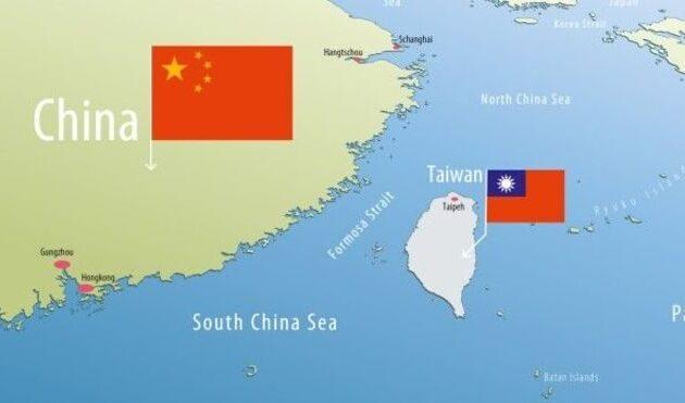 中国の驚異が台湾に迫り侵略が進めば対応措置も検討