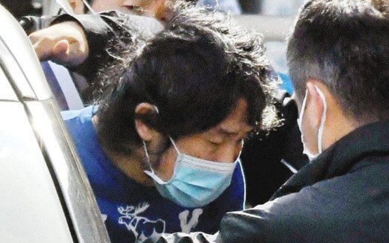 名古屋市北区のマンションでタイ国籍の女性が刺された殺人未遂事件