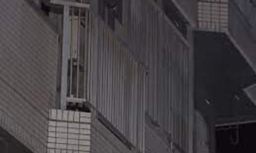 岐阜市の集合住宅で知人男性を刃物で刺して殺害しようとした殺人未遂事件