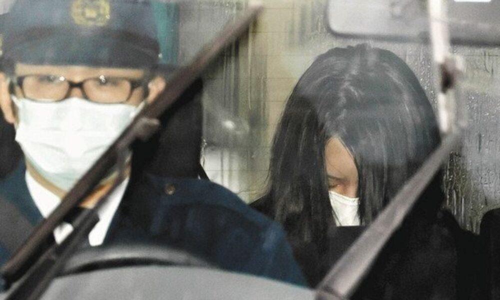 和歌山県田辺市の資産家が妻に覚醒剤を飲まされ中毒死