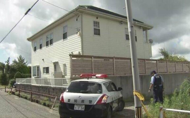 愛知県美浜町の住宅で女児が頭を殴られ重体に陥った殺人未遂事件