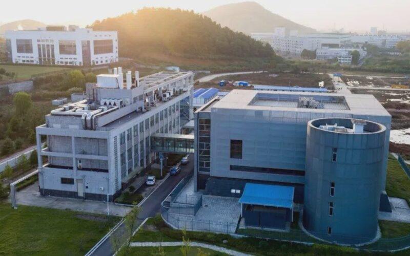 世界的に蔓延させたウイルス発生源の中国武漢研究所を調査