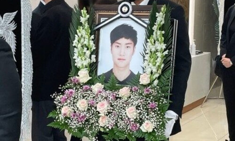 韓国のソウル漢江で酒を飲み行方不明の医大生が死亡した遺体
