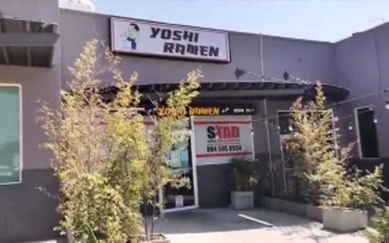 メキシコでラーメン店を開業していた日本人が拳銃強盗に襲われ死亡