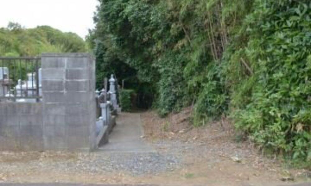 茨城県取手市稲の共同墓地付近にある路上に遺棄された男性遺体