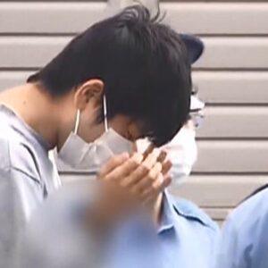 千葉県袖ケ浦市にある竹林に刺殺されていた美容師見習いの女性