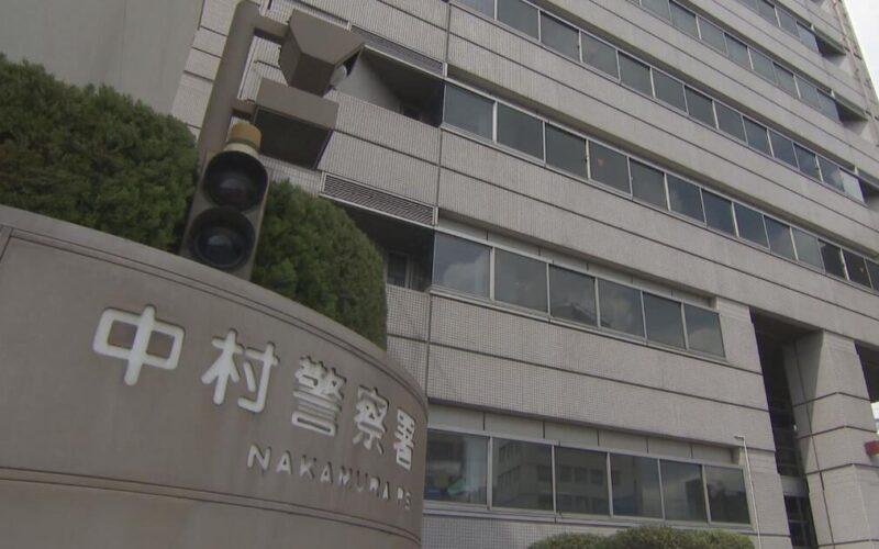 名古屋市中村区の集合住宅で金銭トラブルの末レンチで暴行して殺害