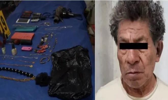 メキシコで若い女性を殺害しその肉を食べ皮を剥ぐ常軌を逸した殺人鬼