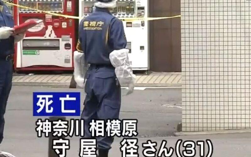 東京都立川市のホテルで風俗店勤務の男女を包丁で殺害