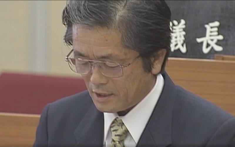 熊本市南区で元町議会議員の男性が手足を縛られ死亡