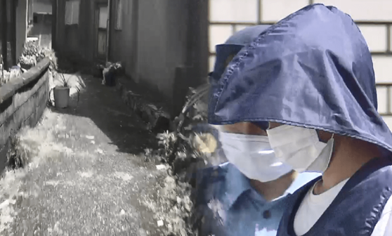静岡県沼津市で大学生の女性を刃物で滅多刺しにした男に無期懲役