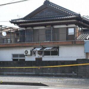 福岡市西区の住宅に置いてあった業務用の冷蔵庫から2人の遺体