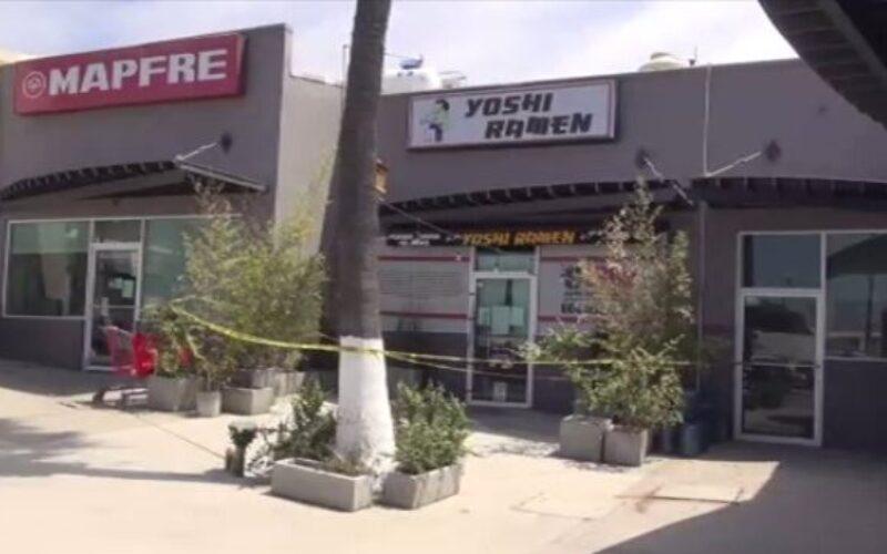 キシコでラーメン店を開業していた日本人が拳銃強盗に襲われ死亡