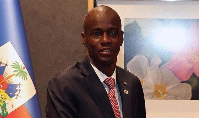 カリブ海のハイチで大統領宅に武装集団が押し入ったトップへの暗殺