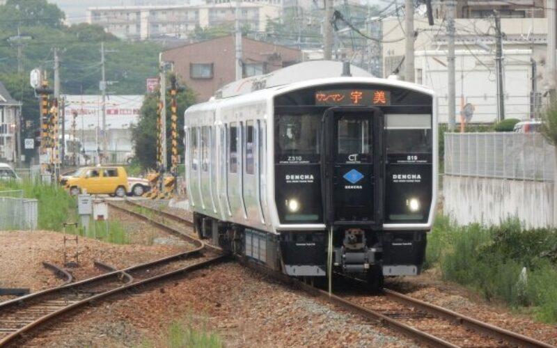 福岡のJR香椎線と神奈川の京急田浦駅で女性と男子が列車に跳ねられ死亡