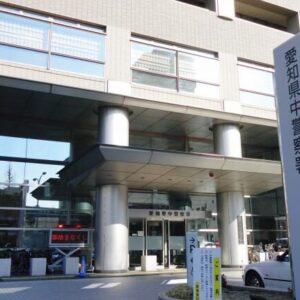 名古屋市中区のマンションに現金があることの情報を得た男らが窃盗目的で侵入