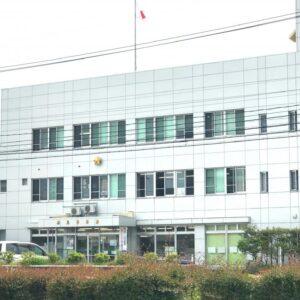 富山県氷見警察署の男性警視がストーカー規制法違反で書類送検