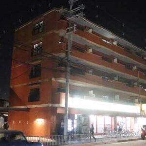 大阪府摂津市のマンションで交際相手が連れていた3才児に熱湯をかけ殺害