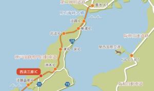 兵庫県淡路島市の瀬戸内海で水上バイクが消波ブロックに激突し3人が死亡