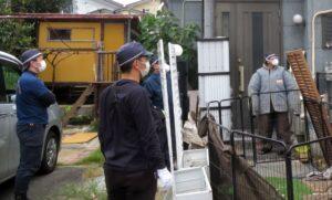 大阪府警OBが傷害容疑で逮捕
