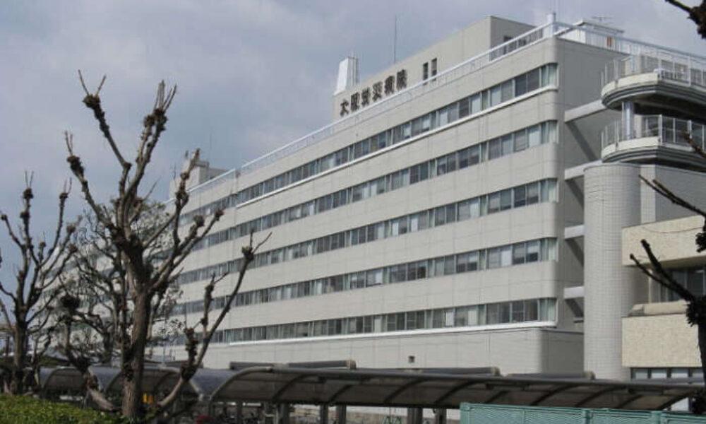大阪府堺市にある労災病院で男性医師が県警に身柄を拘束される直前に自殺