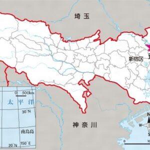 東京都荒川区にある住宅に強盗が押し入り1億1000万円を強奪して逃走